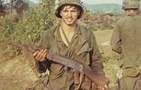 Medal of Honor: Spc. 5 James McCloughan