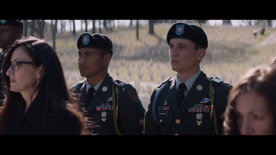 Top Military Movies of 2017 | Military com
