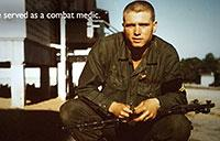 Spc. 5 James McCloughan: 'They called me Doc'