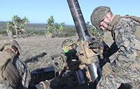 Expeditionary Fire Support System (EFSS)