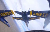 2017 MCAS Miramar Air Show: Blue Angels