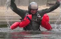 193rd SOG Water Survival Training