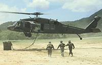 USAABJ & 1-1 SFG Collective Aviation Operations Exercise