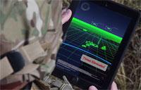 The Digital Transformation of the Battlespace