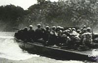 Marine Time Machine: Crossing the Matanikau River