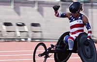 Cycling at the 2017 Invictus Games