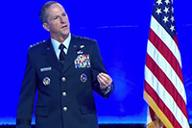 CSAF Gen. David Goldfein: 2017 Air Force Association Air & Space Conference