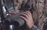 Sighting In: Marine Scout Sniper
