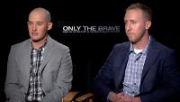 'Only the Brave' - Pat McCarty & Brendan McDonough