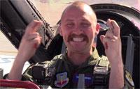 Las Vegas Shooting Hero Flies to New Heights