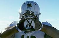 Army Football Honors 10th Mountain with 'Pando Commando' Uniforms