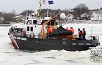 Why the U.S. Coast Guard Breaks Ice