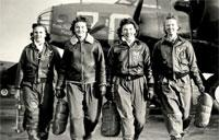American Airmen -- Breaking Barriers Since 1947