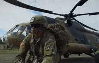 Airborne Air Assault