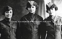 100 Years of Women in the Corps