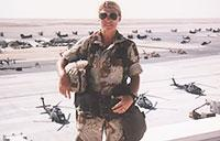 Profiles in Valor: General Ann E. Dunwoody