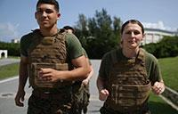 We Are Women Marines