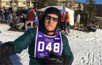 Disabled Vet to Ski Instructor: National Disabled Veteran Winter Sports Clinic