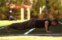 Follow Me Fitness Wide Base Push-Up