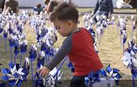 2018 National Child Abuse Prevention Month