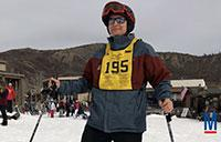 Overcoming Invisible Disabilities: National Disabled Veterans Winter Sports Clinic