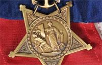 The Navy Medal