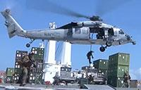 Maritime Raid Force Training