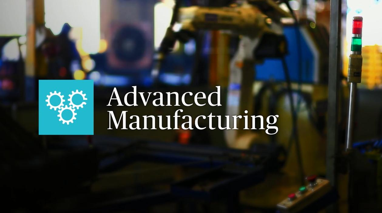 Chubb Advanced Manufacturing