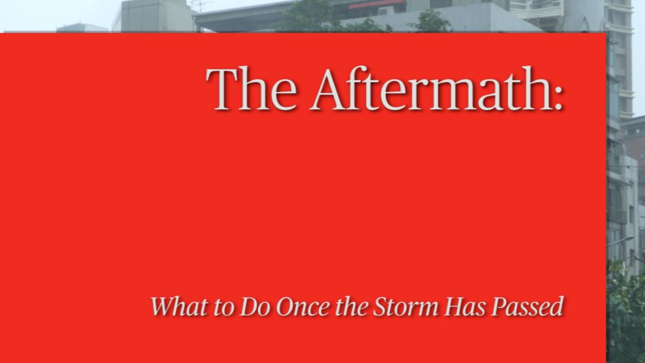 Vid 3 - The Aftermath