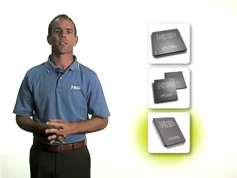 NXP - Motor Control Overview