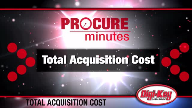 Total Acquisition Costs