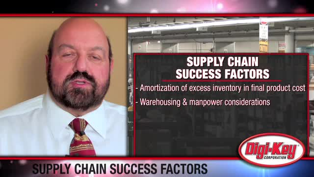 Supply Chain Success Factors