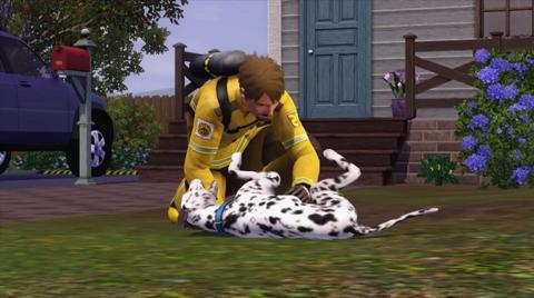 sims 3 create a pet demo free download