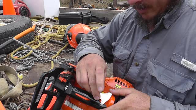 Product demo videos echo chain saw carving video how to echo usa garrison tree service cs 355t review greentooth Gallery